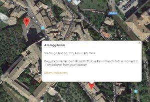Dove Mangiare a Assisi Ristorante Economico