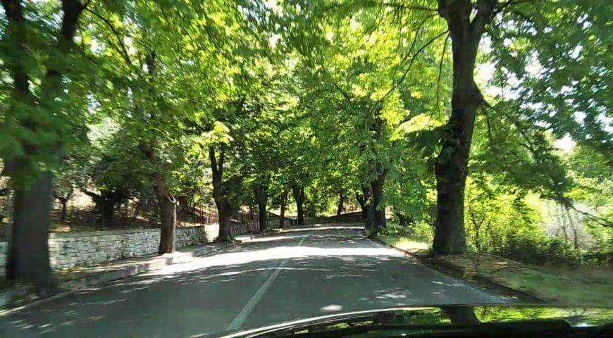 Miglior Parcheggio Assisi: Itinerario per il Centro, in Auto e a Piedi