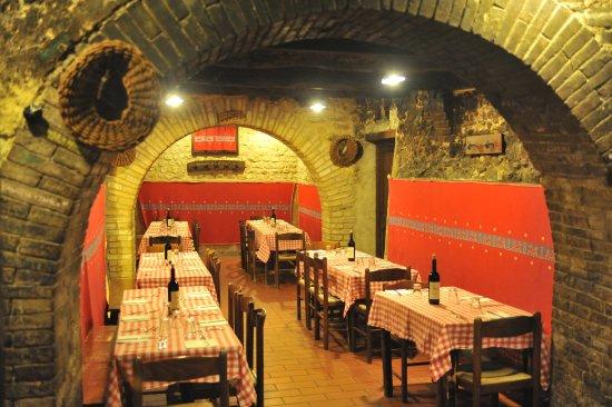 """Ristoranti a Assisi - Trattoria Assisi """"La Stalla"""""""